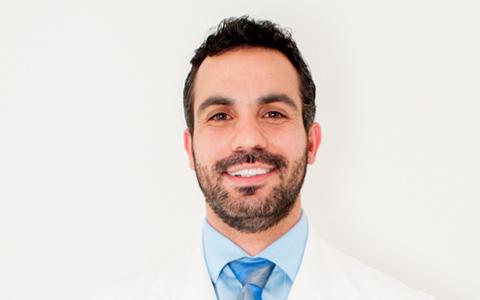 Dr. Rafael Mohriak