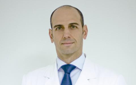 Dr. José Felipe Marion Alloza