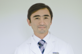 Dr. Flavio Mine