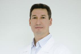Dr. Daniel Balbachevsky